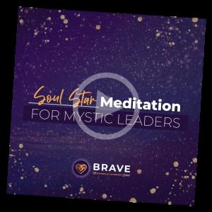 soul star meditation graphic